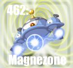 MagnezoneTheEletricCorage