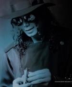 محبة مايكل جاكسون