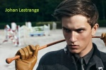 Johan Lestrange