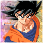 Irisellia