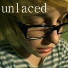 unlaced