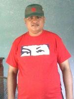 Camarada Carlos León