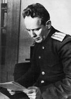 M. Shólojov