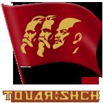 Tovarishch
