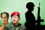 Soldado de Chávez