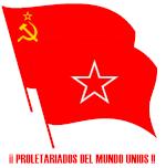 camarada revolucionario