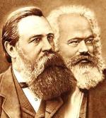 Marx&Engels