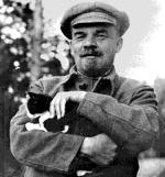 Joven Bolchevique