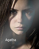 Agatha Porter