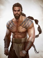 Don Drogo