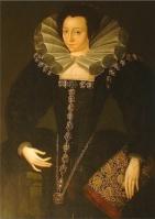 Lady Margaret Radcliffe