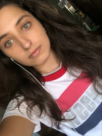 Larissa Medeiros