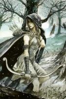 Lady Shadow