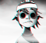 The 2D