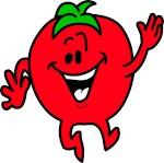 ju de tomate