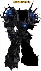 ♠ Itachi Dark ♠ ™