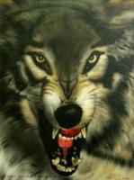 Ooji-wolf