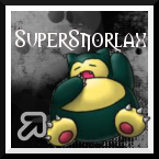 SuperSnorlax