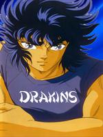 Drakins