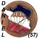 Chasseur DANIEL