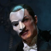 The White Half-Mask
