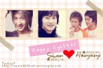 suju 4ever_wonhan 4ever