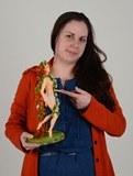 Антонова Наталья