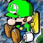 Super Bébé Luigi