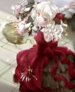Akuma-hime Cursedblood