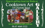 Cooktown Art