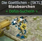 Blaubearchen