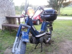 Moj moped 457-6