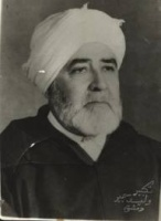 ملا سردار البرزنجي