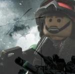 Commander Lukas