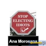 ana morosana
