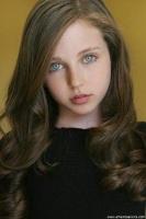 Ginger Evans