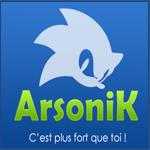 ArsoniK