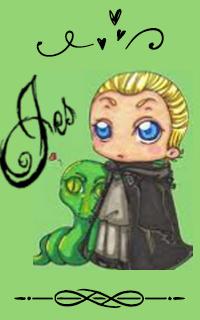 Jes Cullen-Malfoy