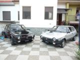 Fiat Ritmo - Interni 1-40