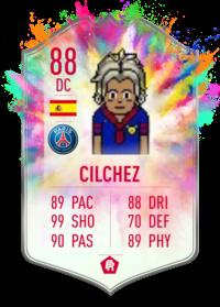 Cilchez