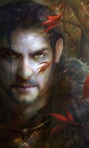Torrhen Stark.