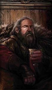 Edric Storm.