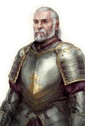 Gedeon Lannister.