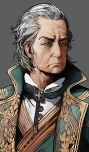 Harrold Arryn.