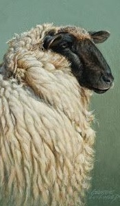 Pan Owca.