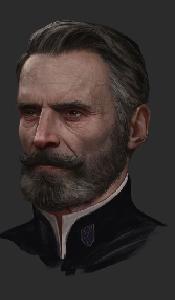 Edmund Bracken