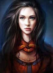 Shirei Stark