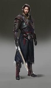 Eyron Stark