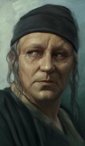 Ranulf Bolton