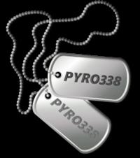 Pyro338